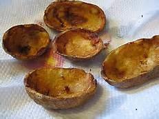 Potato Skin