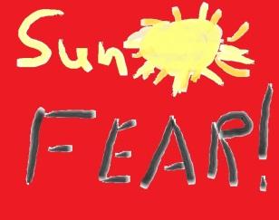 sun-fear