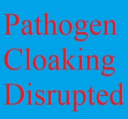 Pathogen Cloaking