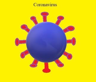 Coronavirus3D